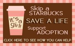 Skip a Starbucks Day is Here!