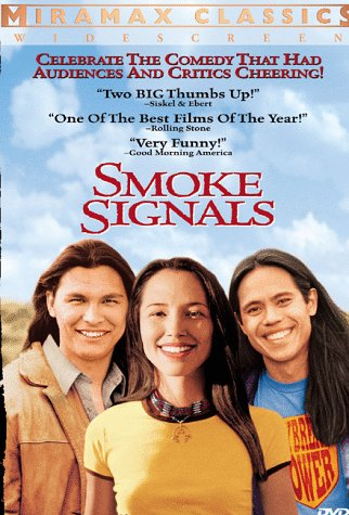 Smoke Signals Thomas