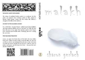 Malakh - full cover