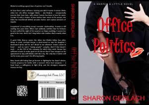 Office Politics - full cover