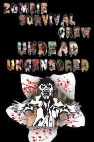 Undead UncensoredAvailable now!