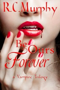 Be Ours Forever_200x300