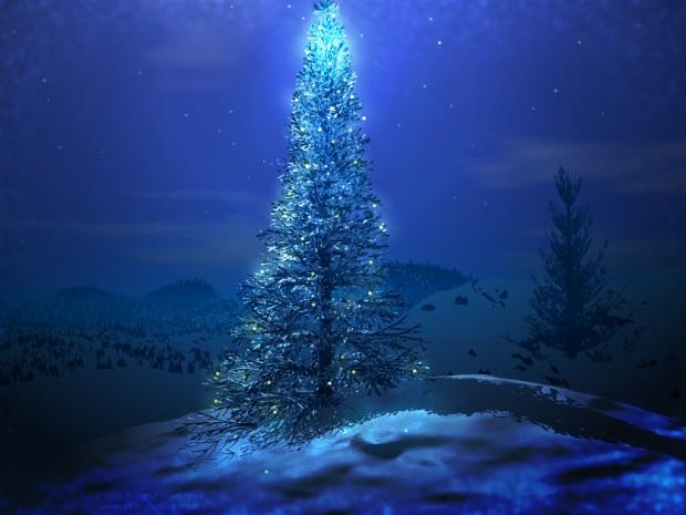 Christmas-Tree-Background-Wallpaper