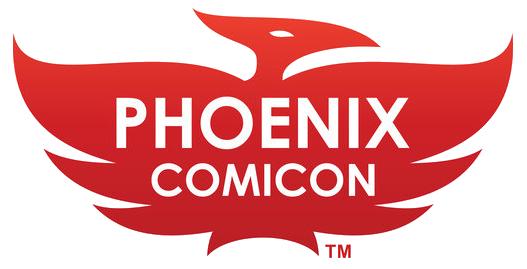 Phoenix_Comicon_logo