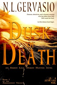 Dusk of Death_600x900